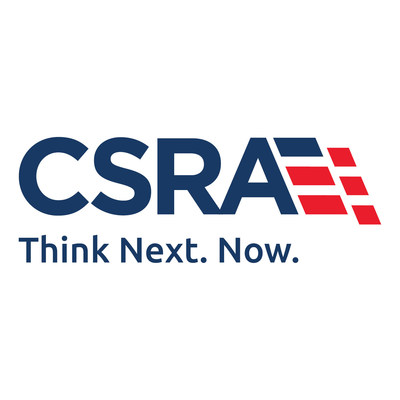 CSRA No. 1 in Technology Services to U.S. Government