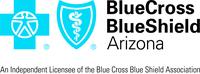 Blue Cross Blue Shield of Arizona logo (PRNewsFoto/Blue Cross Blue Shield of Ari...)