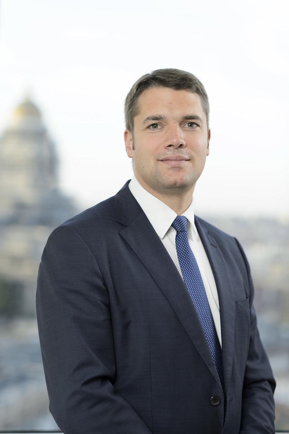 Stassen Llp leading privacy and cybersecurity lawyer maarten stassen joins
