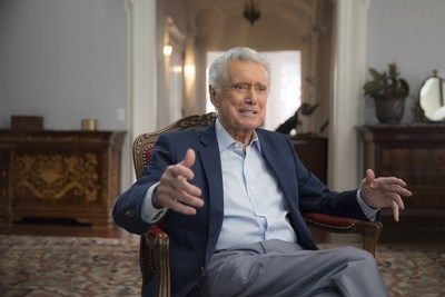 """TV Icon and Heart Disease Survivor Regis Philbin Joins Kowa Pharmaceuticals America, Inc. to Launch National Education Campaign """"Take Cholesterol to Heart"""""""