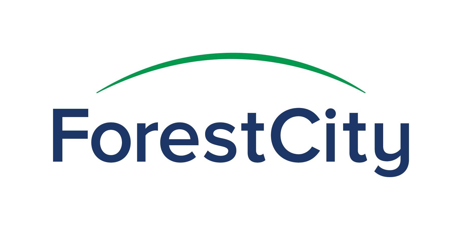 Forest City logo (PRNewsfoto/Forest City Realty Trust, Inc.)