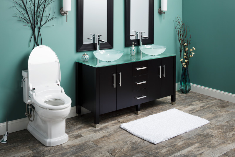 Bemis' new Renew™ and Renew Plus™ Bidet Cleansing Spa™ toilet seats allow consumers to enjoy the benefits of a cleansing spa experience from the comfort of their own home in a stylish, low profile seat that does not hinder bathroom design and style.