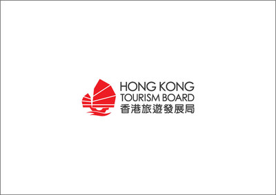 Hong Kong Tourism Board Logo (PRNewsFoto/Hong Kong Tourism Board)
