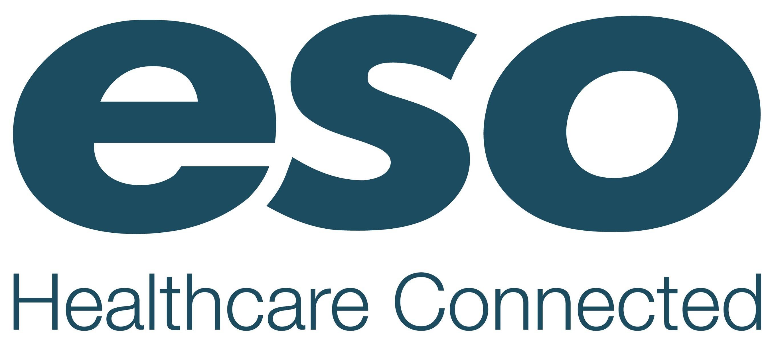 ESO Solutions, Inc. Logo (PRNewsfoto/ESO Solutions, Inc.)
