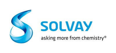 Solvay invests to double its HMW HALS manufacturing capacity in Willow Island, WV, USA