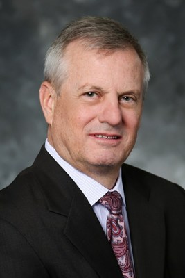 James Craig, Vice President and General Manager of Ground Training Systems, Cubic Global Defense