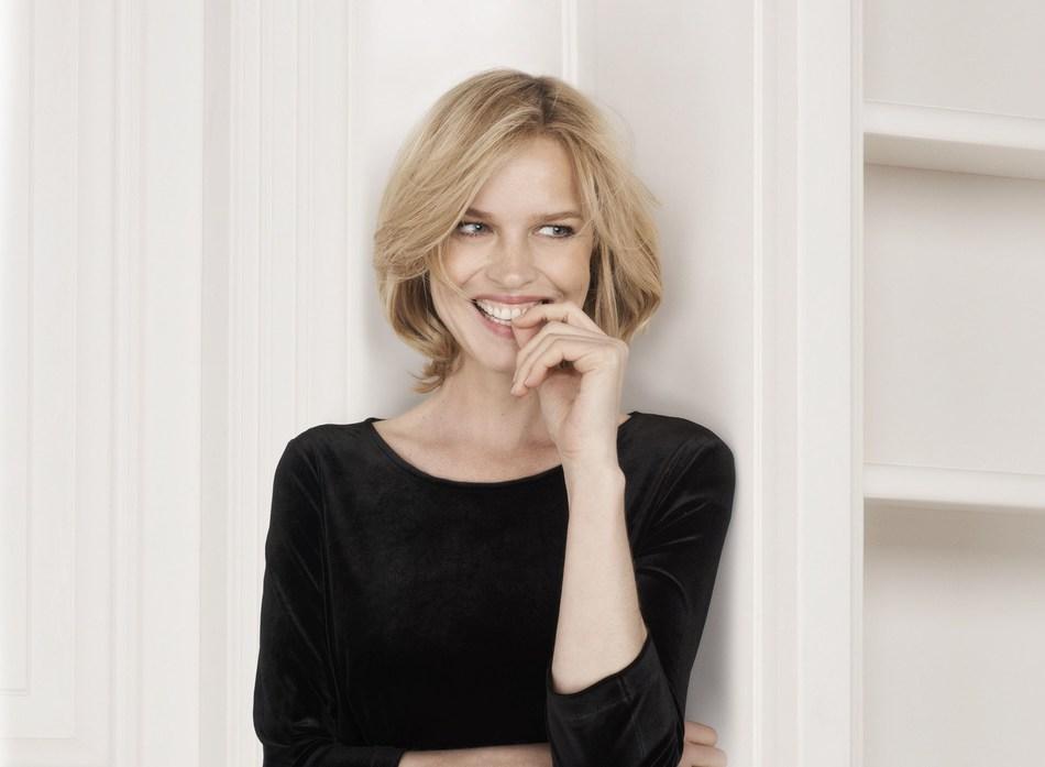 Eva Herzigova - Gerry Weber Capsule Collection (PRNewsfoto/Gerry Weber International AG)