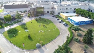 Merck Invests in its Italian Biotech Manufacturing Site of Bari (PRNewsfoto/Merck)