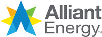 Alliant Energy is the parent company of two public utility companies--Interstate Power and Light Company (IPL) and Wisconsin Power and Light Company (WPL)--and of Alliant Energy Resources, Inc. (AER), the parent company of Alliant Energy's non-regulated operations. (PRNewsFoto/ALLIANT ENERGY CORPORATION)