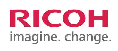Ricoh USA, Inc. logo. (PRNewsFoto/Ricoh USA, Inc.)