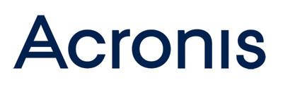 Acronis logo (PRNewsFoto/Acronis)
