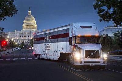 Able Moving & Storage Has Been A Fixture In The Washington D.C. Region For More Than 30 Years