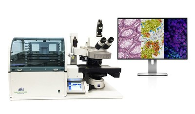 PathFusion™ by ASI for advanced digital pathology