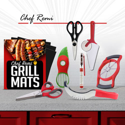 Chef Remi products