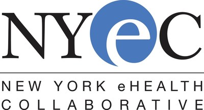 NYeC Logo (PRNewsfoto/New York eHealth Collaborative)