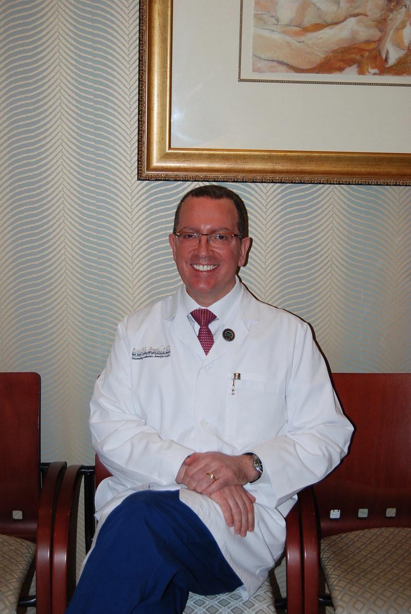 Eric M. Joseph, M.D.