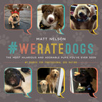 The Twitter Sensation WeRateDogs™ Is Now Available in Book Form from Skyhorse Publishing