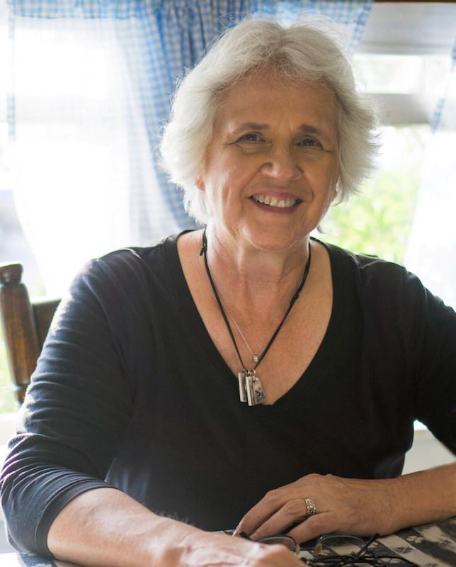 Author - Barbara Eppich Struna