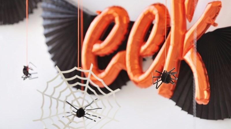 Sweet & Spooky Soirée by Happy Wish Company
