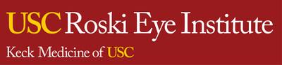USC Roski Eye Institute logo