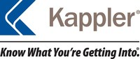 Kappler Logo with tagline (PRNewsfoto/Kappler, Inc.)