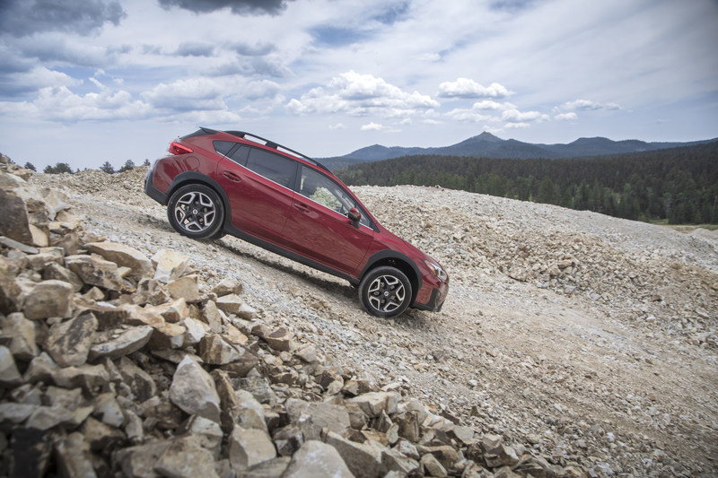 Cherry Hill Volvo >> Subaru Of America, Inc. Reports Record September Sales