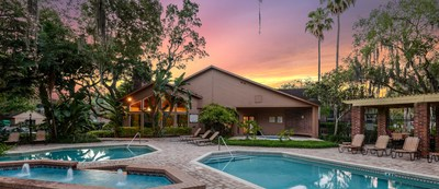 Praxis Capital Enters the Tampa Market by Acquiring the 232-Unit Villages at Turtle Creek