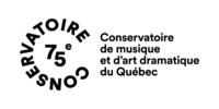 Le Conservatoire de musique et d'art dramatique du Québec célèbre cette année son 75e anniversaire. (Groupe CNW/Conservatoire de musique et d'art dramatique du Québec)