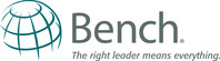 (PRNewsFoto/Bench International Search Inc.)