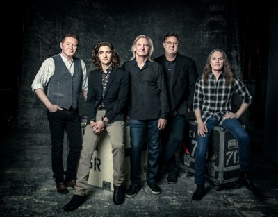 Eagles to Perform Their First-Ever Concert at the Grand Ole Opry House in Nashville Exclusively for SiriusXM on October 29