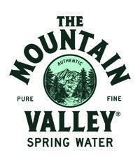 (PRNewsfoto/The Mountain Valley Spring Water)