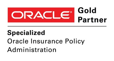 Logo: Oracle Insurance Policy Administration (CNW Group/EquiSoft)