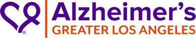 Alzheimer's Greater Los Angeles (PRNewsfoto/Alzheimer's Greater Los Angeles)