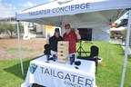 An Easier Way to Tailgate: Hassle-Free Service Handles Your College Football Tailgate From Set Up to Clean Up