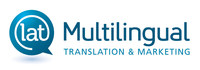 LAT Multilingual announces a new partnership with MotionPay, benefitting Canadian retailers and businesses who wish to be more welcoming to Chinese shoppers. (CNW Group/LAT Multilingual Translation & Marketing Inc.)