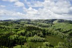 SOLD--One of Colorado's Largest Remaining Mountain Ranches