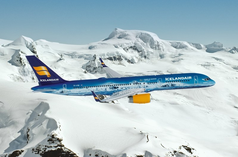 Pack Less, Pay Less with Icelandair