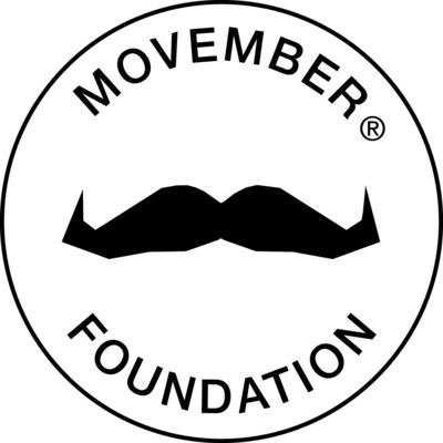 English Logo (CNW Group/Movember Canada)