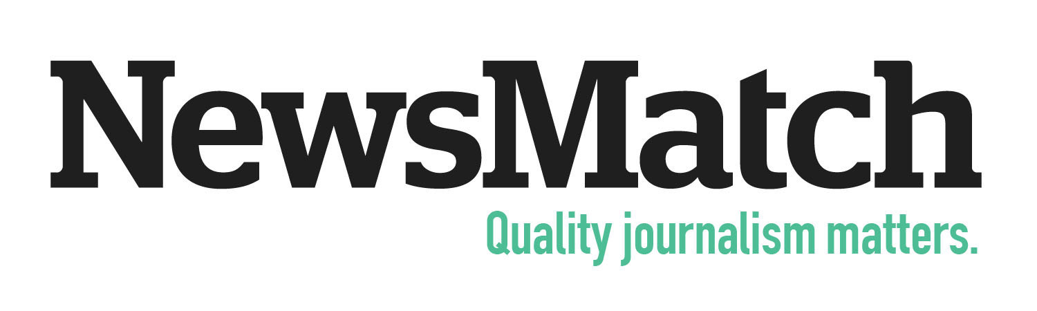 News Match logo (PRNewsfoto/News Match)