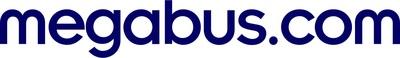 megabus.com logo (PRNewsfoto/megabus.com)