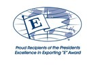 """Sciaky Wins President's """"E"""" Award for Exporting EBAM® Metal 3D Printing Systems Around the World"""