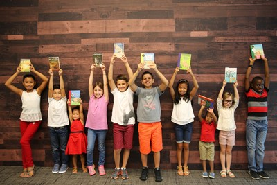 BOOK IT! Program kicks off 33rd year with pledge to expand to 1 million classrooms by 2020. The program shared a study highlighting the impact BOOK IT! has made on alumni, including increased likelihood of holding a college degree.