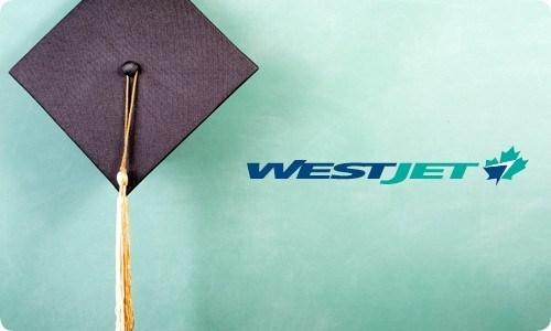 WestJet annonce que les cartes-cadeaux sont maintenant offertes sur westjet.com. (Groupe CNW/WestJet)