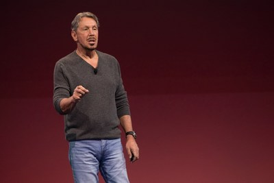 Oracle reveals automated cyber defense, machine learning apps