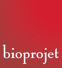 Bioprojet Logo (PRNewsfoto/Harmony Biosciences Bioprojet)