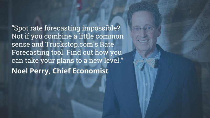 Noël Perry talks Rate Forecasting
