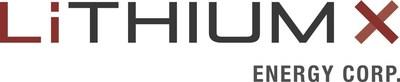 Lithium X Energy Corp. (CNW Group/Lithium X Energy Corp.)