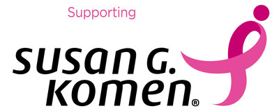 Susan G. Komen is the world's largest breast cancer organization, funding more breast cancer research than any other nonprofit outside of the federal government while providing real-time help to those facing the disease.