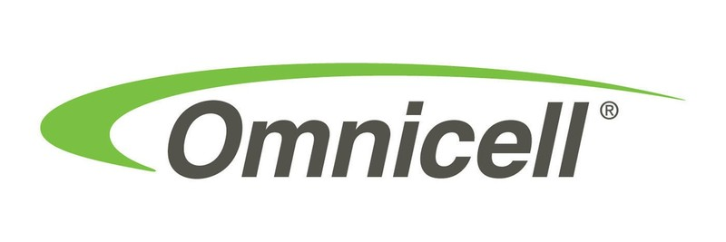 Omnicell, Inc. logo. (PRNewsFoto/Omnicell, Inc.)