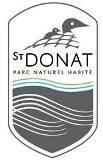 Logo : Saint-Donat (Groupe CNW/Municipalité de Saint-Donat)